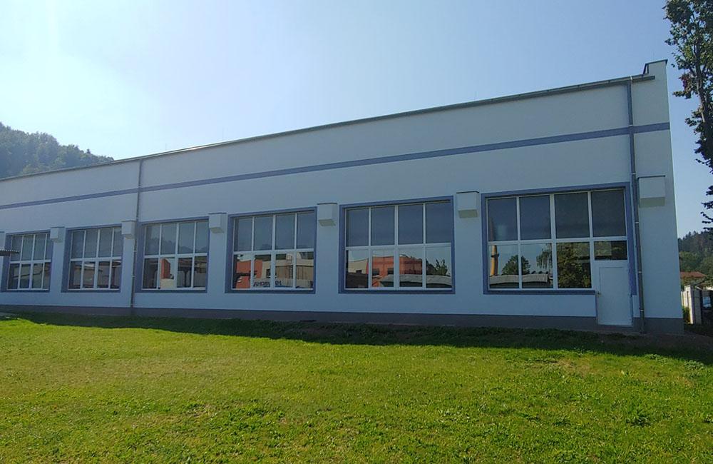 Energetický posudek pro získání dotace - EKVITA Trutnov